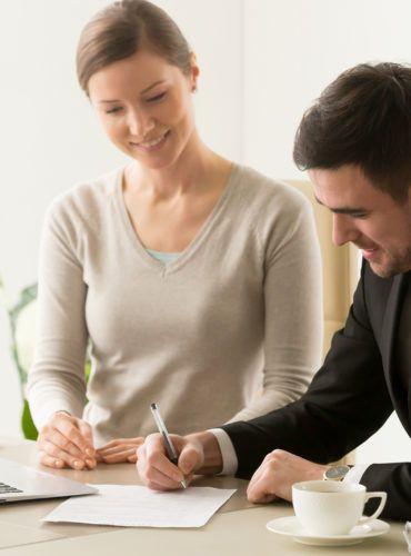 Accepter la bonne offre : la bonne méthode pour vendre