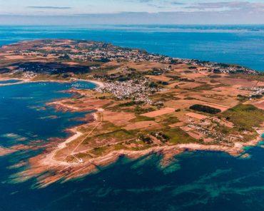 Vivre sur l'île de Groix