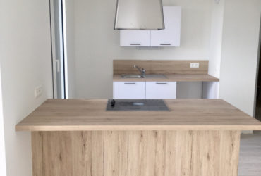 Vente : appartement T4 (93 m²) à SAINT RENAN
