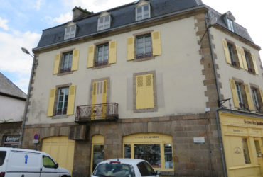 Emplacement n°1 Appartement Morlaix 70.30 m2