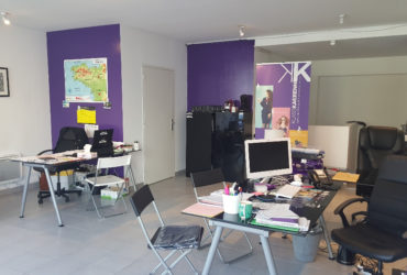 LOCAL COMMERCIAL BREST PROCHE JAURES A VENDRE