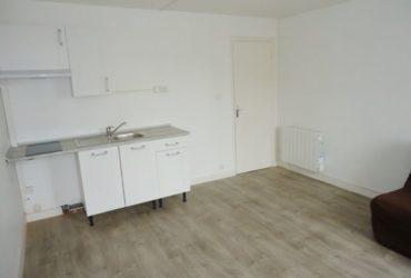 LOCATION BREST SAINT MICHEL T1 BIS 28m²