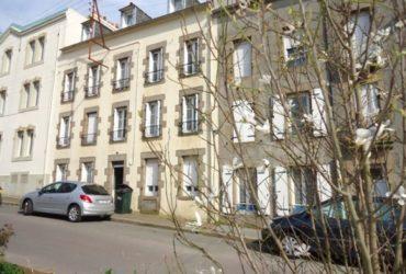 A VENDRE BREST SAINT-MICHEL KERUSCUN APPARTEMENT T1BIS 27.88M²
