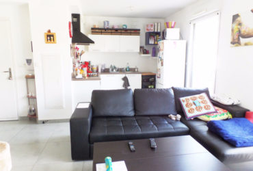 LOCATION BREST KERINOU APPARTEMENT T2 47 M² RESIDENCE RECENTE PARKING AU SOUS-SOL