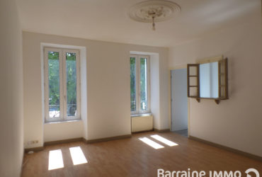 LOCATION BREST APPARTEMENT T2 55.87 m2 – ST MARTIN