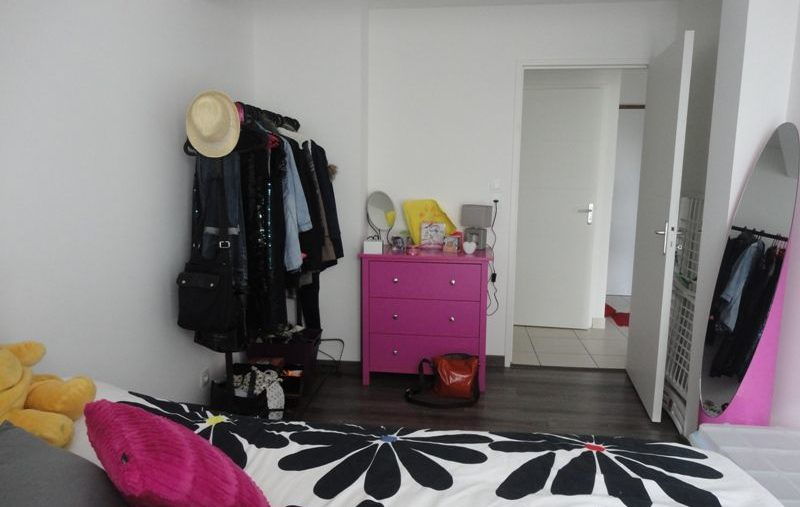 Location : appartement F2 (43 m²) à BREST - L11324