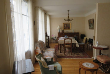 BREST – SIAM TRIANGLE D'OR – APPARTEMENT T3-